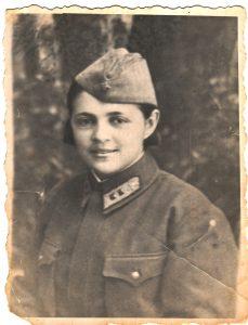 Galina O. _ Brest Belarus March 282005