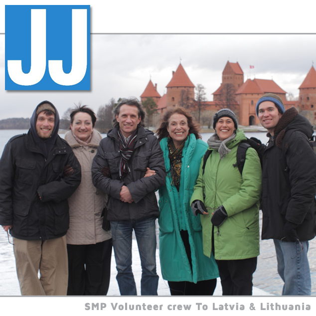 SMP_JJ_LatviaTeam