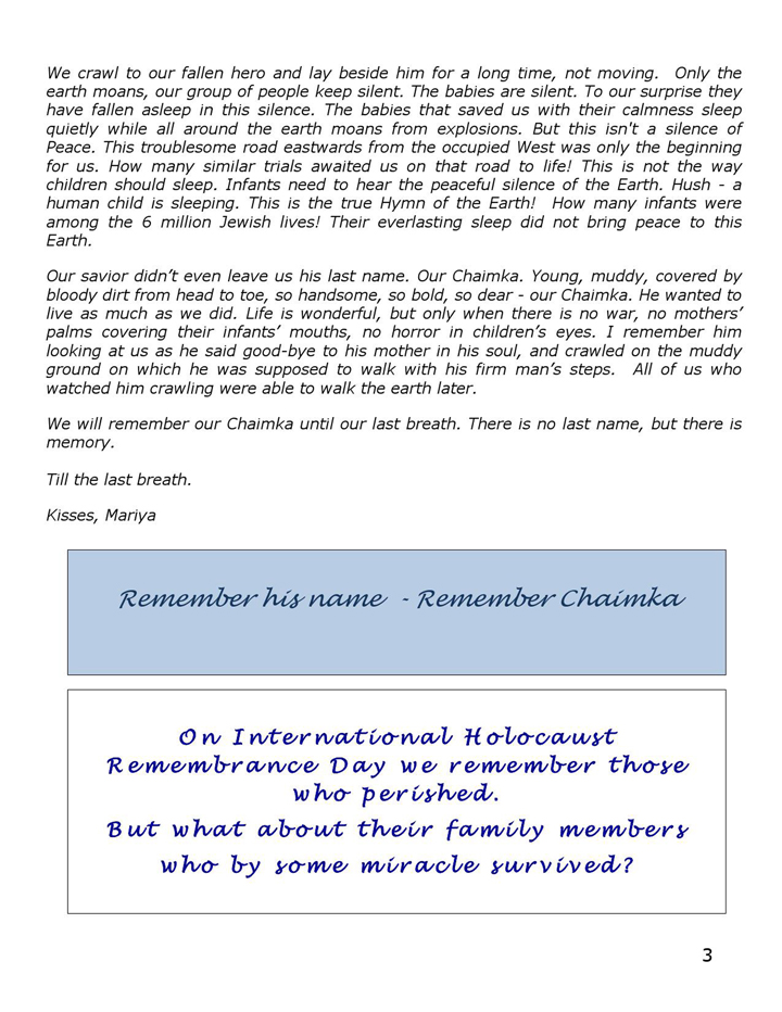 Holocaust RemembranceDay2014_pg3