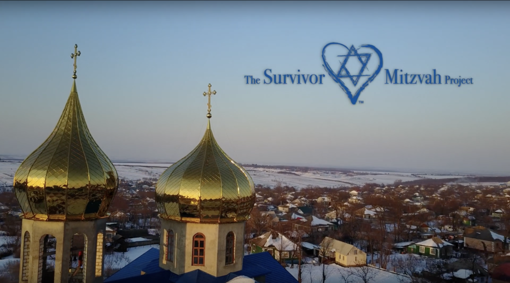 Watch our Humanitarian Efforts in Moldova
