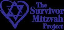 The Survivor Mitzvah Project Logo